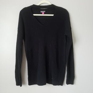 Vince Camuto | V-Neck Long Sleeve Sweater